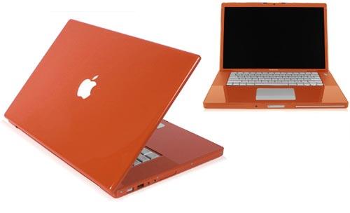 Choose Your MacBook Pro Color