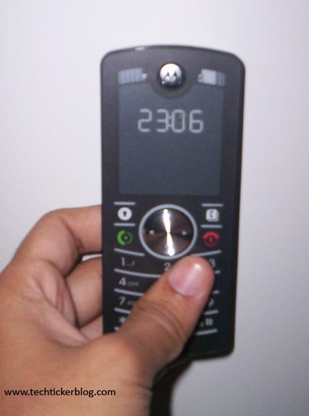 Motofon Front
