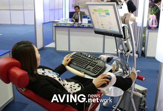 Neber PC Chair 2