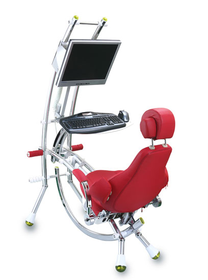 Neber PC Chair