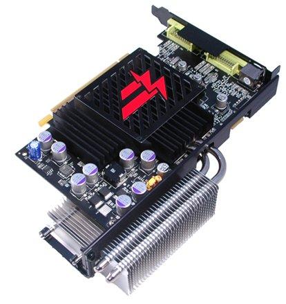 XFX 8600 GT Fatal1ty
