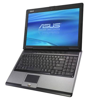 Asus X55Sv